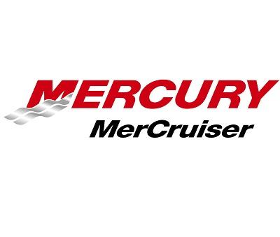 Anodi Mercury Mercruiser