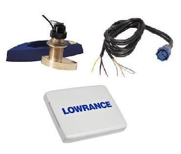Accessori e Trasduttori Lowrance