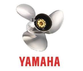 Eliche YAMAHA acciaio 3 pale