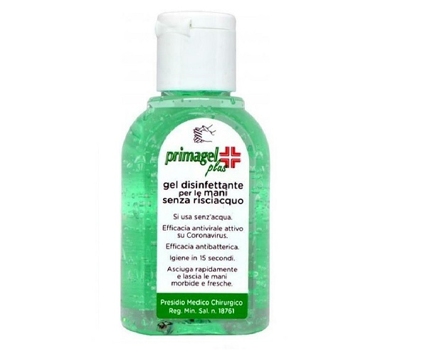 Allegrini PRIMAGEL PLUS 50ml