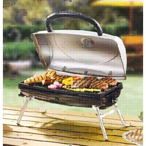 BARBECUE GEORGE FOREMAN 11413