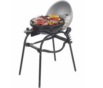 BARBECUE GEORGE FOREMAN 10563