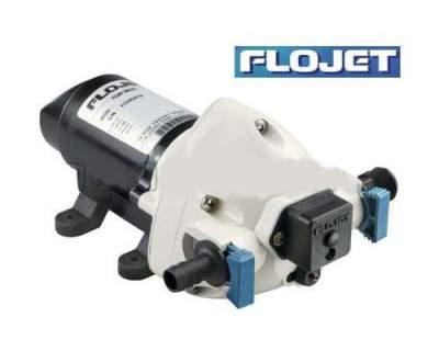 FLOJET TRIPLEX 2.0 24V - R3426-348