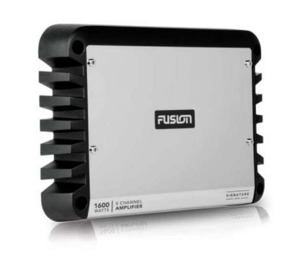 Fusion AMPLIFICATORE SG-DA51600