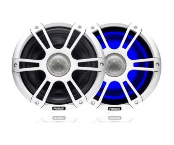 """FUSION COPPIA ALTOPARLANTI SG-CL65SPW SERIE SIGNATURE 6.5"""" SPORT"""