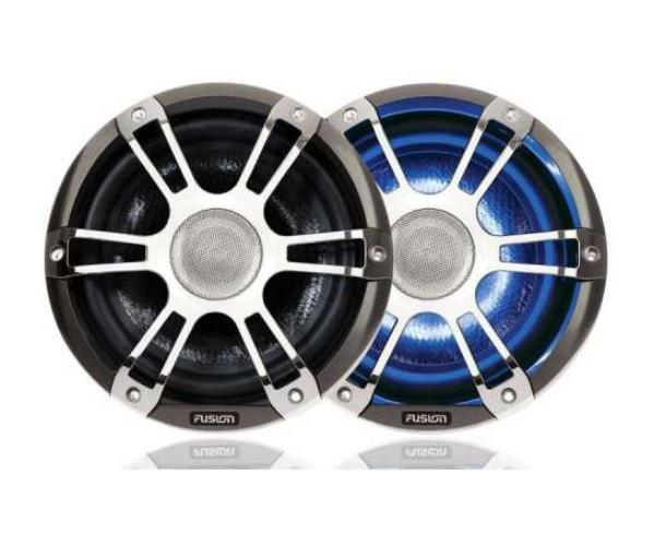 """FUSION COPPIA ALTOPARLANTI SG-CL65SPC SERIE SIGNATURE 6.5"""" SPORT"""