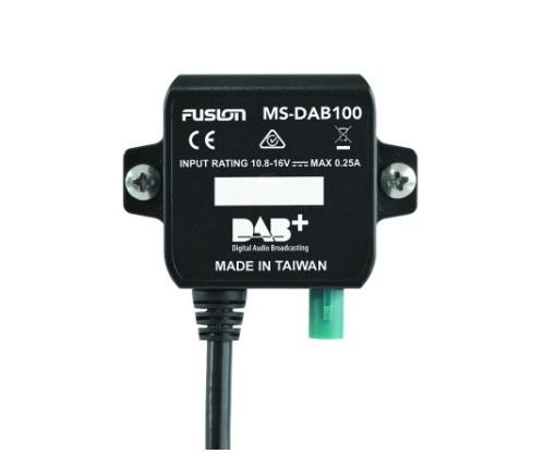 Fusion MODULO CON ANTENNA MS-DAB100A