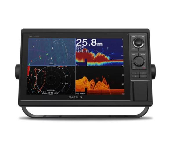 GARMIN GPSMAP 1222 XSV 12
