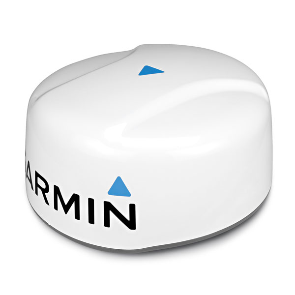 Garmin Radar GMR18 HD+, 4 kW 36 mn