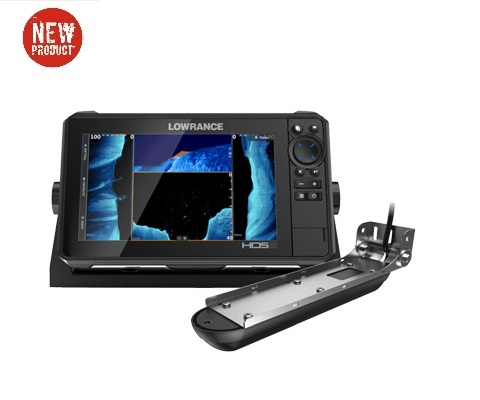 HDS-9 LIVE con Active Imaging 3-in-1