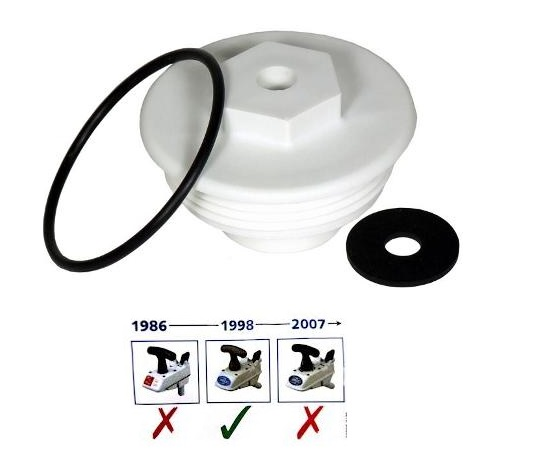 JABSCO ANELLO TENUTA TOILET MANUALE 29044-2000