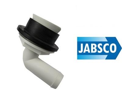 JABSCO RACCORDO TAZZA WC 58107-1000