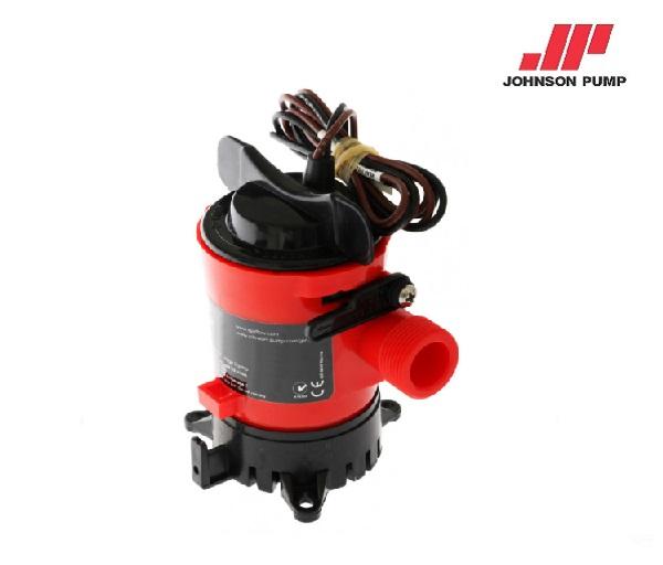 JOHNSON 750GHP 12V