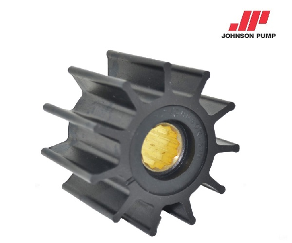 JOHNSON GIRANTE 09-819B F8