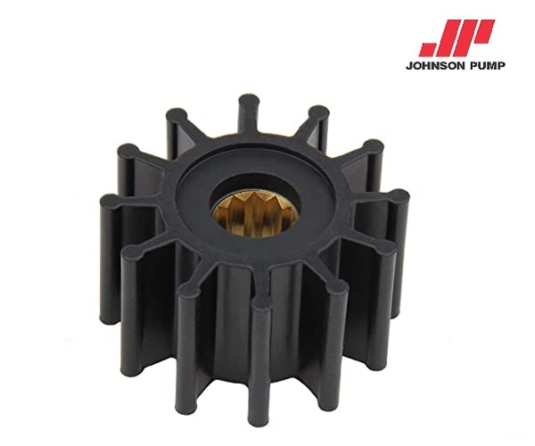 JOHNSON GIRANTE 09-1027B-1 F5