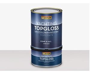 JOTUN TOPGLOSS da LT.4,50 - BIANCO ARA