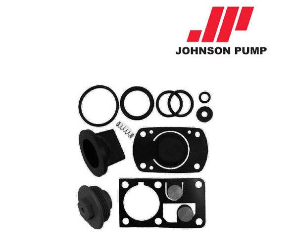 Johnson KIT GUARNIZIONI TOILET 81-47242-01