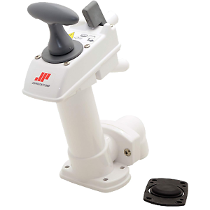Johnson MANUAL TOILET PUMP