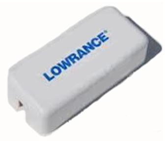 LOWRANCE COPERCHIO PROTEZIONE PER VHF 250/ LINK5