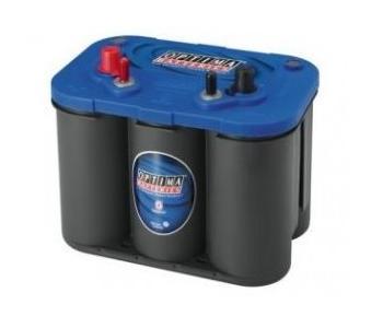 Batteria OPTIMA 12V 50AH BTSLI4.2