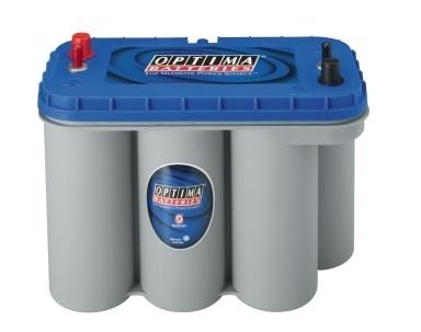 Batteria OPTIMA 12V 75AH BTDC5.5