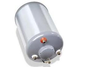 QUICK BOILER 40 LT INOX 1200W