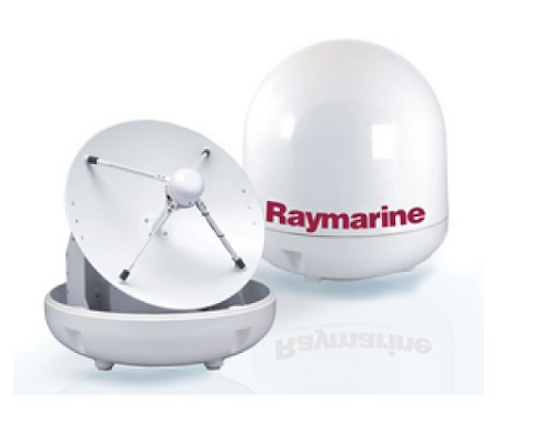 RAYMARINE ANTENNA SATELLITARE TV 33STV