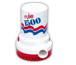 RULE 1500 12V