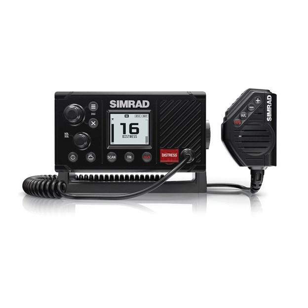 SIMRAD VHF RS20S
