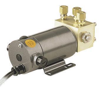Simrad RPU-160 12V Pompa Reversibile - 21118203