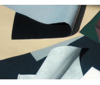 TESSUTO BIANCO Poliestere 100% Monospalmato h.175 cm.