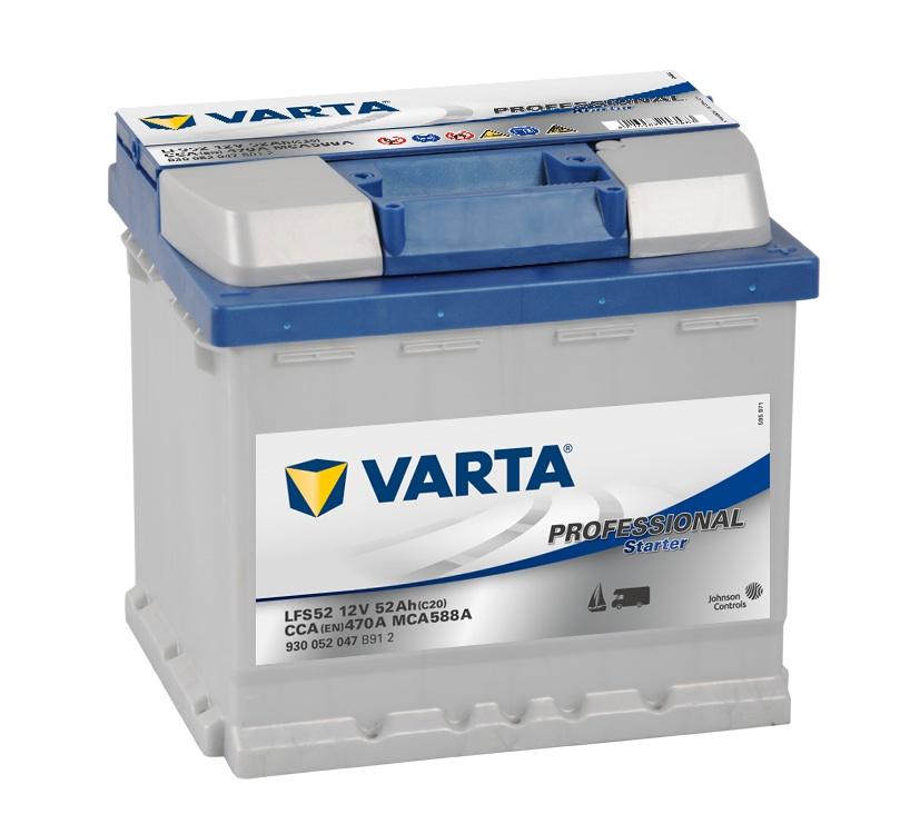 Varta LFS52