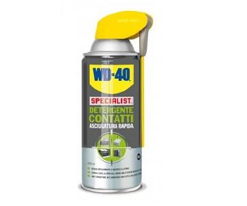 WD40 DETERGENTE CONTATTI 400ML