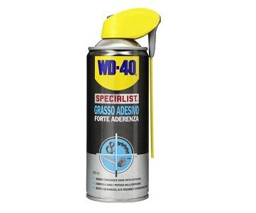 WD40 GRASSO ADESIVO SPRAY 400ML