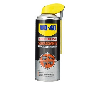WD40 SGRASSANTE EFFICACIA IMMEDIATA 500ML