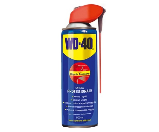 WD40 PROFESSIONAL ML.500