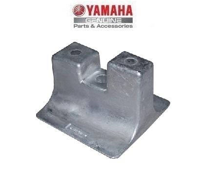 YAMAHA ANODO 6AW-45373-00