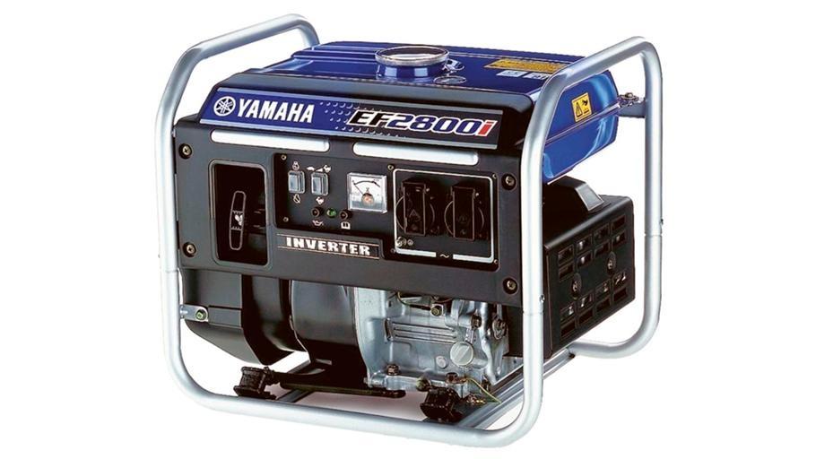 YAMAHA EF 2800 i